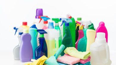 كيفية تنظيف الجدران من بقع الحبر بـ 6 حيل منزلية؟