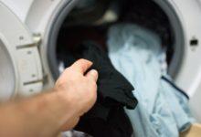 تنظيف الملابس البيضاء من الاصفرار